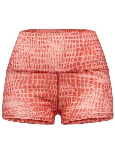 W SUPER SHORTS PRINTED