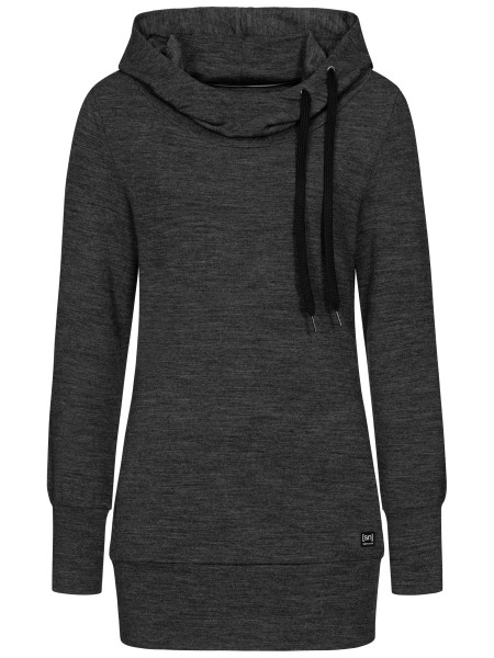 W ESSENTIAL TUNNEL HOODIE