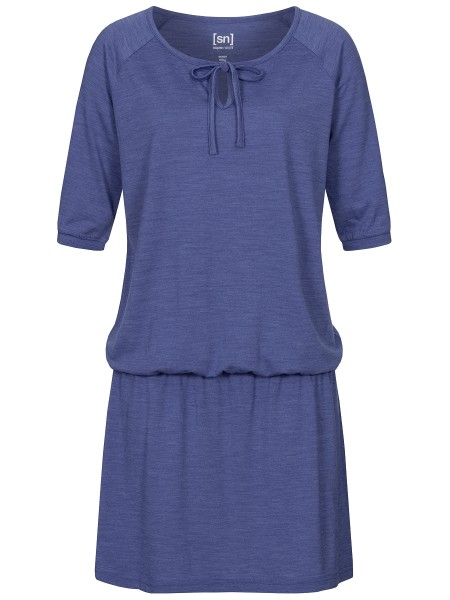 W WAYFARER DRESS
