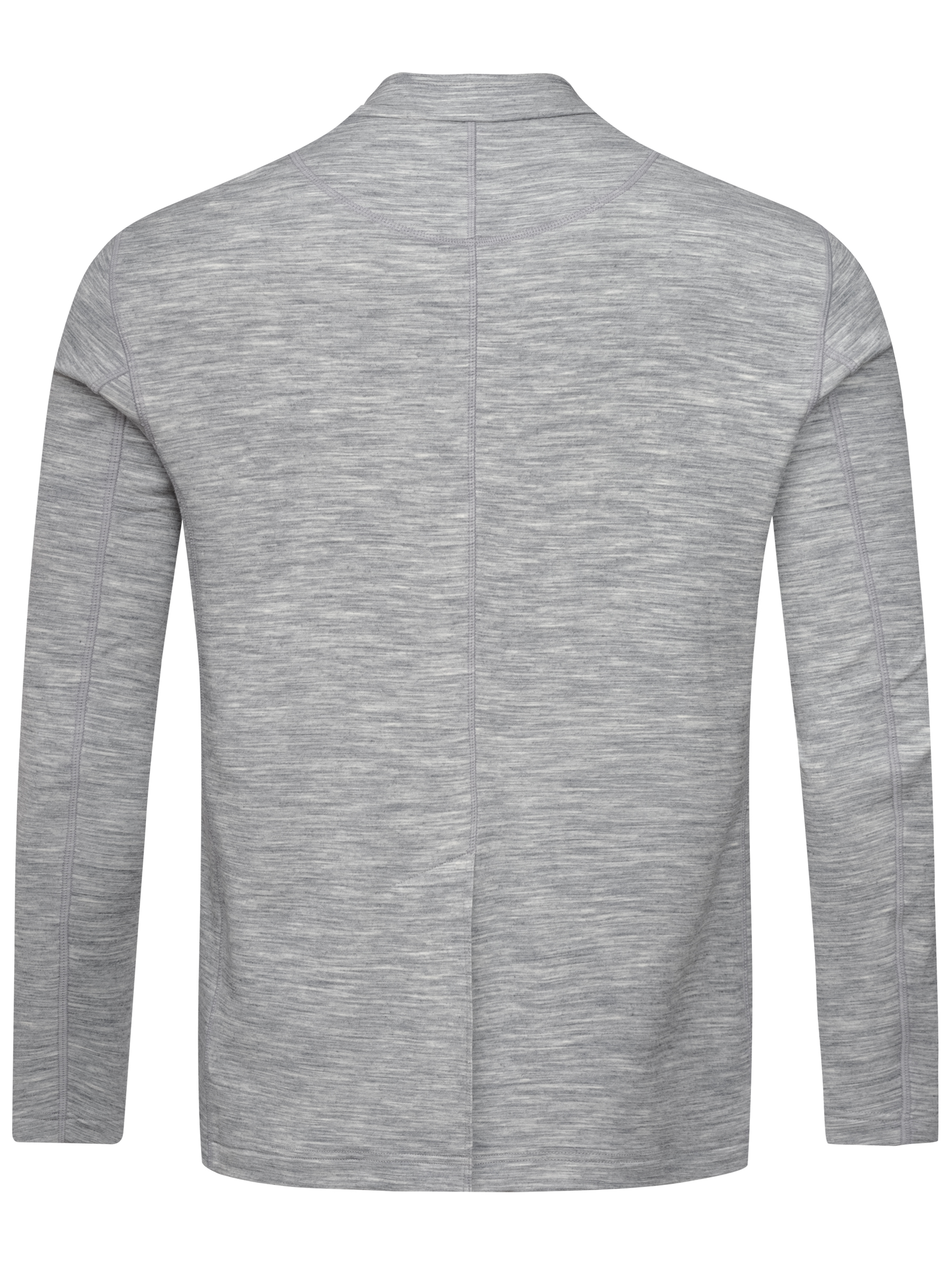 M WENGER RAISED | Super.Natural Merino Made Better